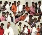 Director Union Association Felicitated Manithan Team Event Video