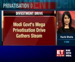 Divestment Drive: Modi govt eyes bank privatisation, plans to reduce number of PSBs to just five