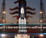 DRDO satellite to be launched on April 1, will sniff out enemy radars