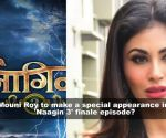 Ekta Kapoor hints at Mouni Roy's special appearance for 'Naagin 3' season finale