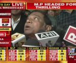 Election results 2018: People were looking for change in Chhattisgarh, says Ajit Jogi
