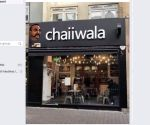 Fake Bole Kauwa Kaate: Episode 59 - Did this UK Coffeeshop use Abhinandan's photo in its billboard?