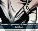 Fake visa racket busted in Delhi, two held