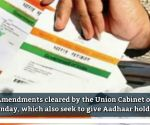 Firms that insisting on Aadhaar for KYC face fine of up to Rs 1 crore