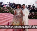 Funny! Priyanka Chopra's dog Diana's social media handle says this about the MET Gala 2019 appearance of the actress with Nick Jonas