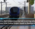Good news! Delhi Metro will draw on sun for a third of its energy needs