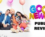 Good Newwz Bollywood Movie Public Review & Response