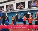 Google Doodle: Google celebrates the 2018 Asian Games