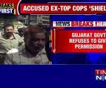 Guj govt declines sanction to prosecute retd officers Vanzara & Amin in alleged fake encounter case