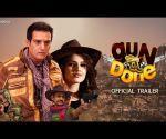 Gun Pe Done - Official Trailer   Jimmy Shergill, Tara Alish Berry, Sanjay Mishra, Bidita Baig