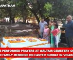 Happy Easter 2019: India celebrates Easter with midnight mass and prayers