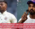 Hardik Pandya, KL Rahul fined Rs 20 lakh for controversial comments on national television
