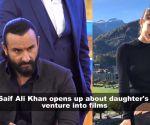 Here's why Saif Ali Khan won't work with Sara Ali Khan