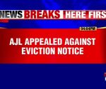 High Court reserves verdict in AJL eviction case