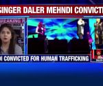 Human trafficking case: Singer Daler Mehndi convicted, jailed for 2 years