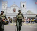 Jacqueline Fernandez to Swara Bhasker: Bollywood celebs condemn blasts in Sri Lanka
