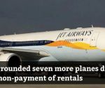 Jet Airways suspends services on 13 international routes till April 30