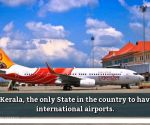 Kannur International Airport to start operations from today