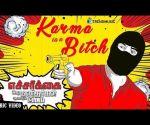 Karma is a Bitch | Echarikkai | Sarjun KM | Sundaramurthy KS | Sathyaraj | Varalakshmi