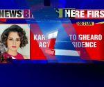Karni Sena threatens to gherao Kangana Ranaut's residence in Mumbai