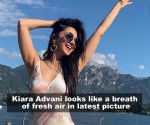 Kiara Advani's latest picture from Italy is all you need to see today!