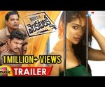 Laxmi Raai's Where is The Venkatalakshmi Movie Trailer | Praveen | Madhu Nandan | Mango Music