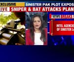 LeT terrorists planning sniper and BAT attacks on Indian Army: Intel