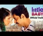 Little Baby Official Trailer   Priyanshu Chatterjee, Gulnaz   Shekhar S Jha   Releasing 27th Sept.