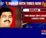 Lok Sabha elections 2019: Trouble mounts for Congress in Sangli as Pratik Patil resigns