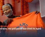 Lok Sabha polls: Election Commission puts on hold online streaming of web series on PM Narendra Modi