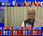 Madhya Pradesh assembly election results: Congress will form the govt in state with clear majority, says Digvijaya Singh