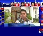 Madhya Pradesh assembly election results: Will form govt in the state, says Jyotiraditya Scindia