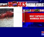 Maharashtra: Six killed as boat capsizes in Narmada river