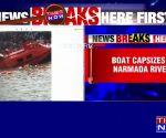 Maharashtra: Six killed as boat capsizes in Narmada river