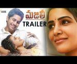 Majili Movie Trailer | Naga Chaitanya | Samantha | Divyansha Kaushik | Gopi Sundar | Shiva Nirvana