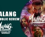 Malang Film Public Review  ⭐⭐⭐⭐⭐