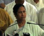 Mamata remains defiant on    Paid    judiciary remark