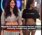 Mandana Karimi stuns fans with dramatic weight loss picture