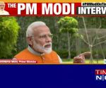 Modi's biggest challenger is Modi himself: PM Narendra Modi