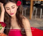 Mouni Roy's latest vacation pictures are breathtaking