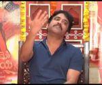 Nagarjuna Interview on Om Namo Venkatesaya Movie