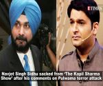 Navjot Singh Sidhu sacked from 'The Kapil Sharma Show' after his comments on Pulwama attack; This is how Swara Bhasker trolled her trolls, and more