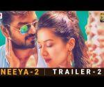 Neeya 2 - Theatrical Trailer | Jai, Raai Laxmi, Catherine Tresa, Varalaxmi Sarathkumar | Shabir