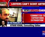 No delay in Nirav Modi's extradition: MEA