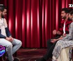 'Notebook' stars Zaheer Iqbal and Pranutan Bahl share their fond memories with Salman Khan