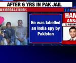 Ordeal ends: Mumbai man set to return after 6 years in Pak jail