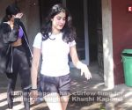 Overprotective father Boney Kapoor has curfew time for daughter Khushi Kapoor