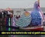 दक्षिण भारत में भव्य तरीके से मनाई गई मुक्कोटी एकादशी