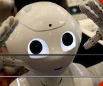 चीन में तैनात हुआ 'रोबॉट चौकीदार'