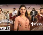 Petromax Official Trailer   Tamannaah, Yogi Babu   Ghibran   Rohin Venkatesan